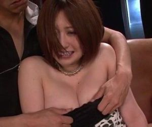 Ruri Haruka Asian milf desires cock in her wet fanny - 12 min