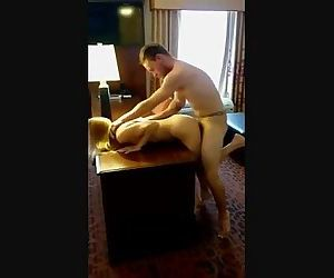 Homemade Cuckold Husbands Watch Wives Getting Fucked Compilation